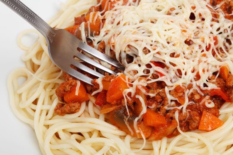 Spaghettiessen 2019