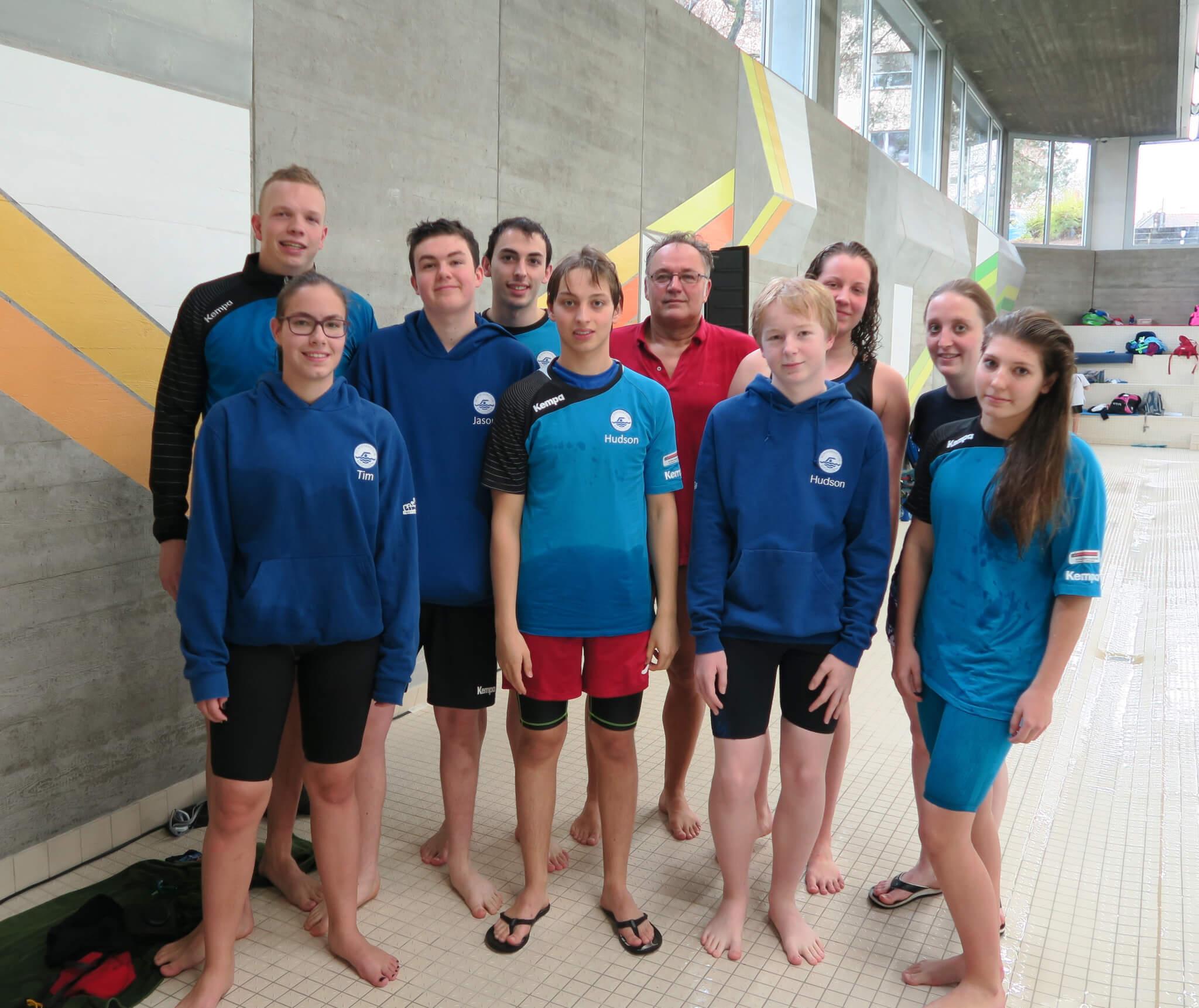 Bericht: Aarau-Open, Delémont, RZW und Clubmeisterschaften